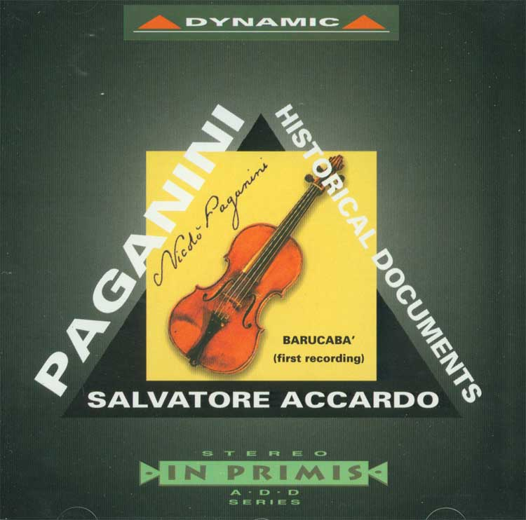 60 Variation on the BARUCABA teme (first world recording 1969)