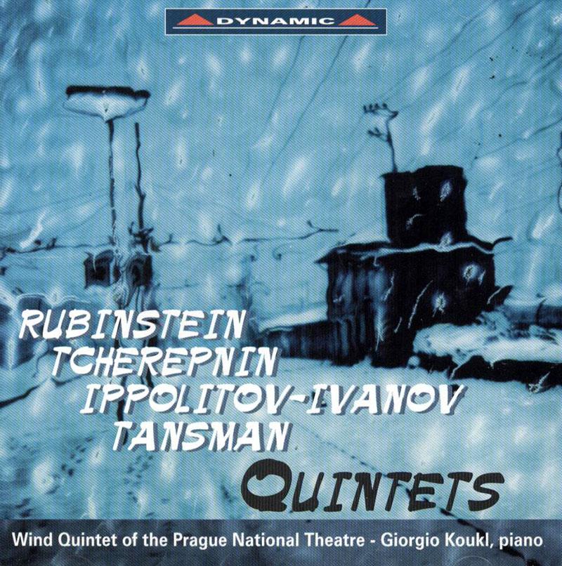 Russian Wind Quintets