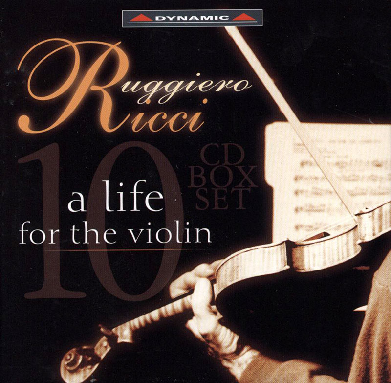 A Life For The Violin
