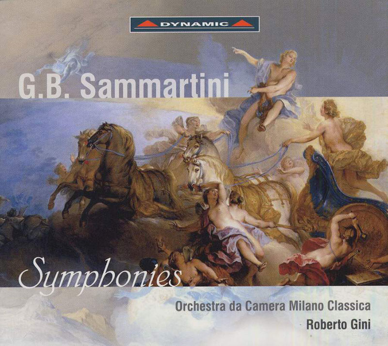 Symphonies image