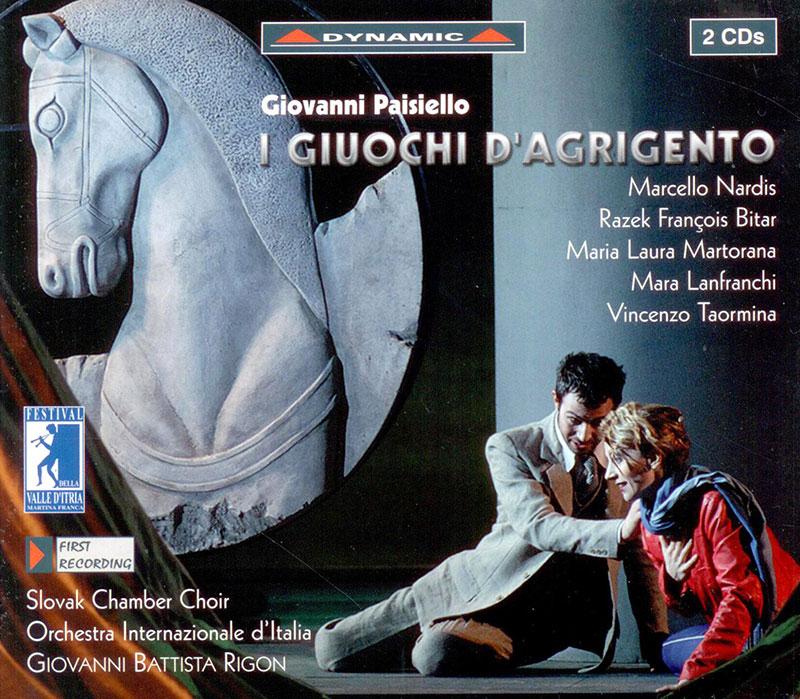 I Giuochi D'Agrigento