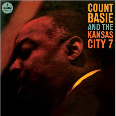 Count Basie & The Kansas City 7