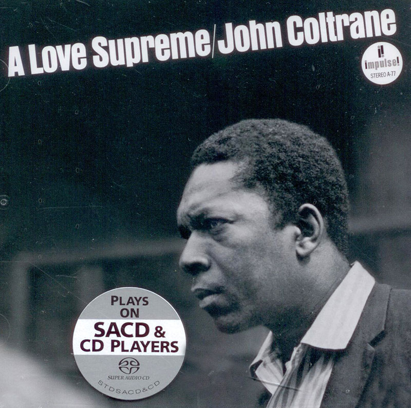 A love supreme image