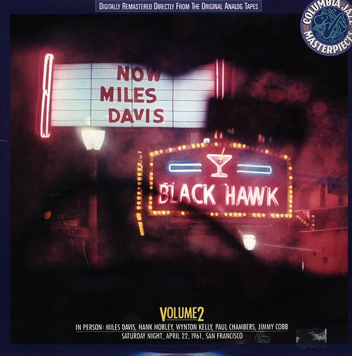 Friday Night At The Blackhawk Vol. 2