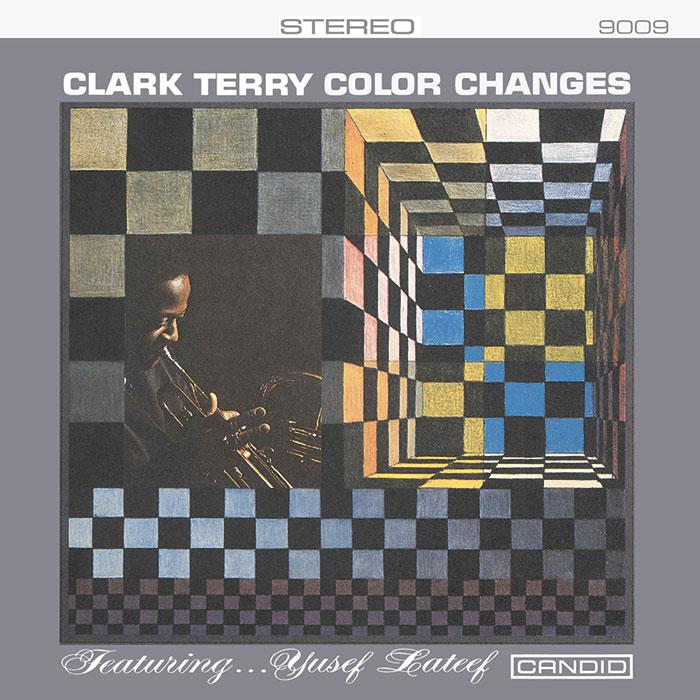 Color Changes image