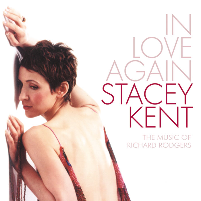In love again - The music of Richard Rodgers