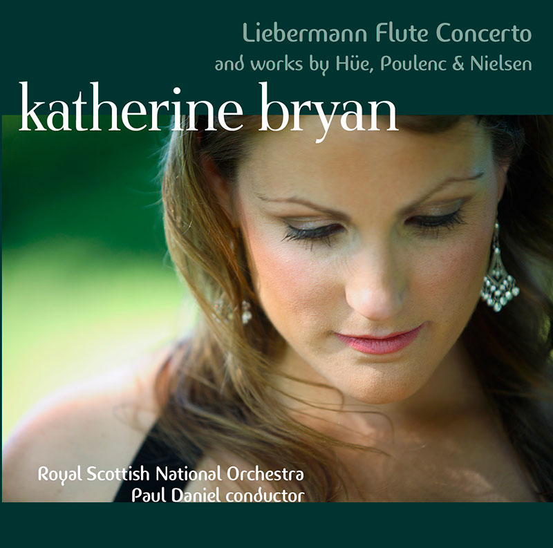 Flute Concerto - 20th Century Flute Concertos
