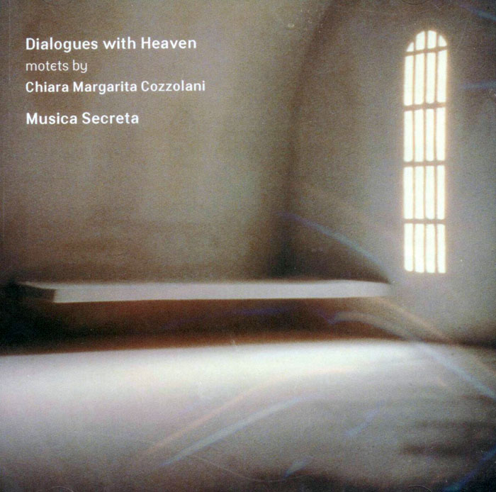 Dialogues with Heaven - Motety