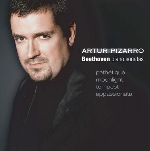Sonatas - pathetique, moonlight, tempest, appassionata