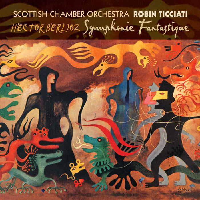 Symphonie Fantastique / Overture Beatrice et Benedict