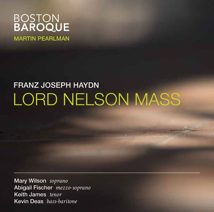 Lord Nelson Mass / Symphony No. 102 in B flat major