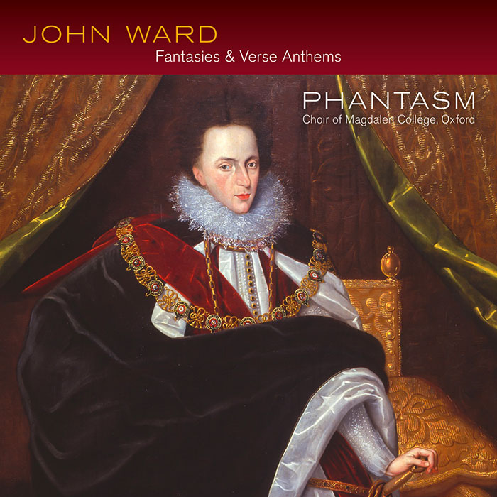 John Ward Fantasies & Verse Anthems