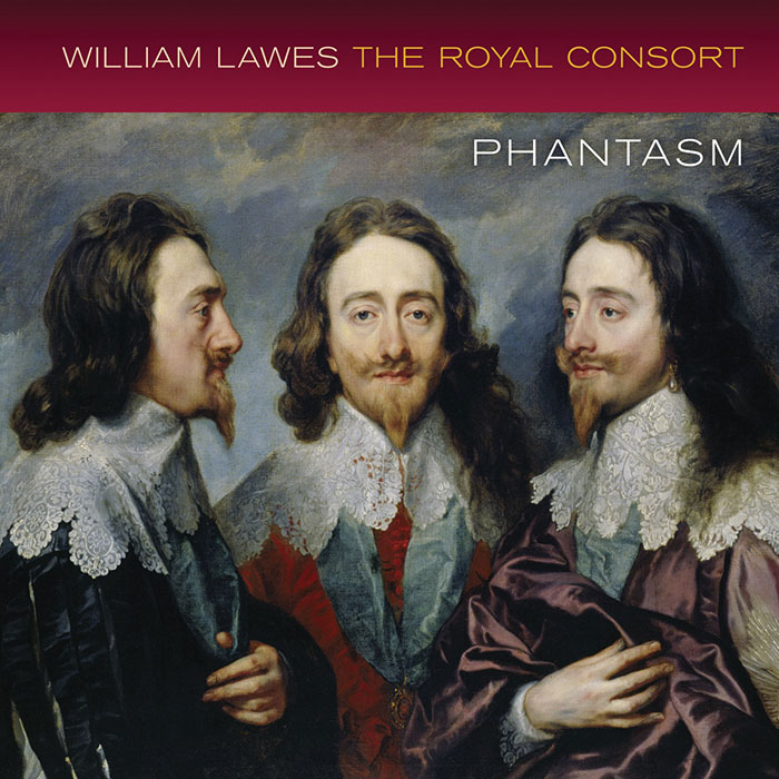 The Royal Consort image