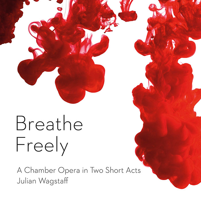 Breathe Freely - A VChamber Opera in Two Short Acts