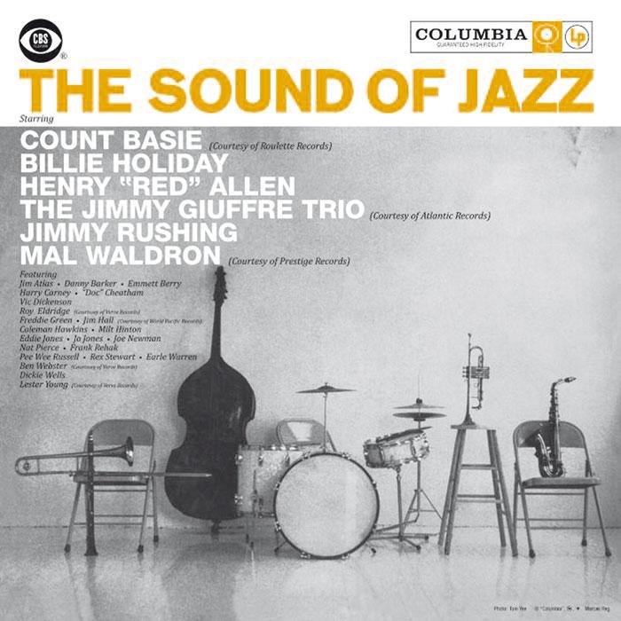 The Sound oof Jazz