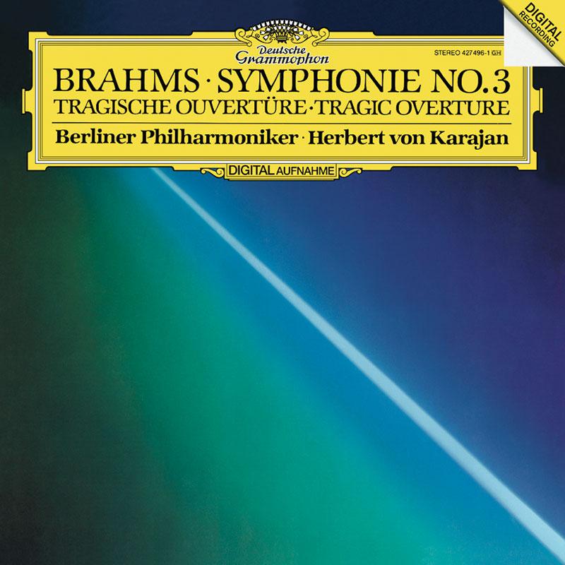 Symphonie No. 3 / Tragische Ouverture image