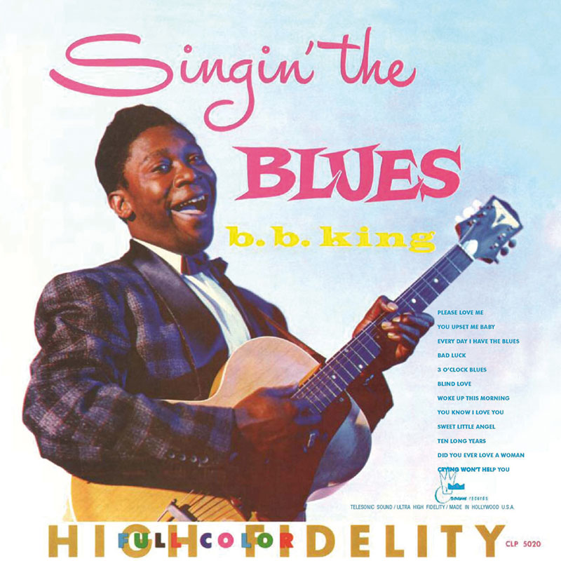 Singin' The Blues image