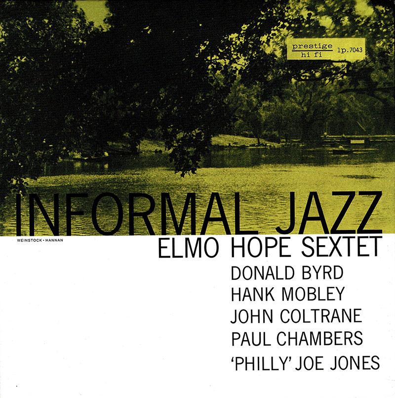 Informal Jazz image