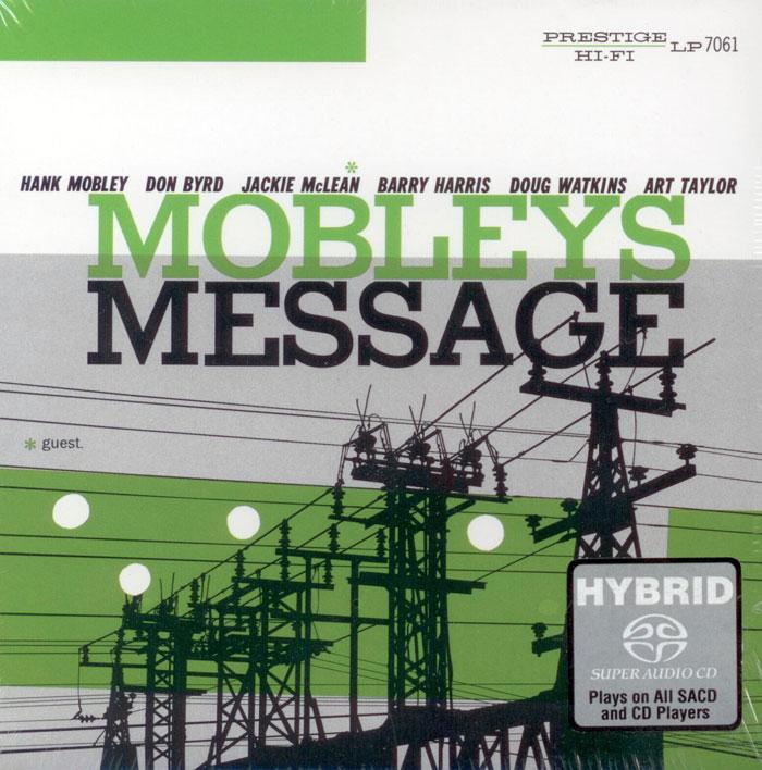 Mobleys Message