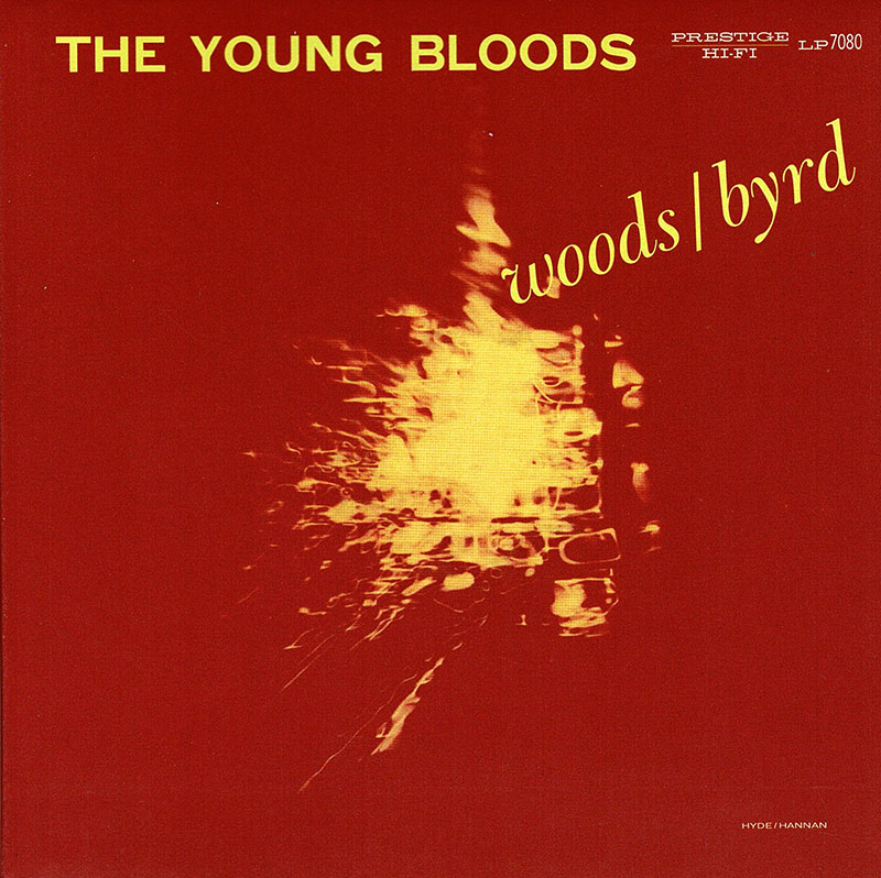 The Young Bloods image