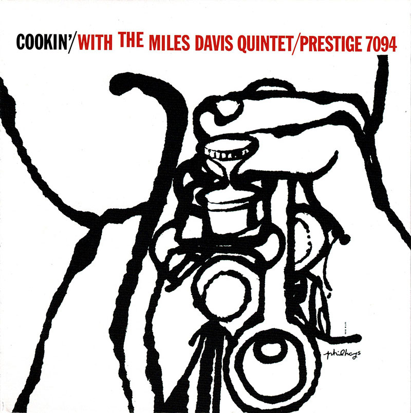Cookin' with the Miles Davis Quintet image