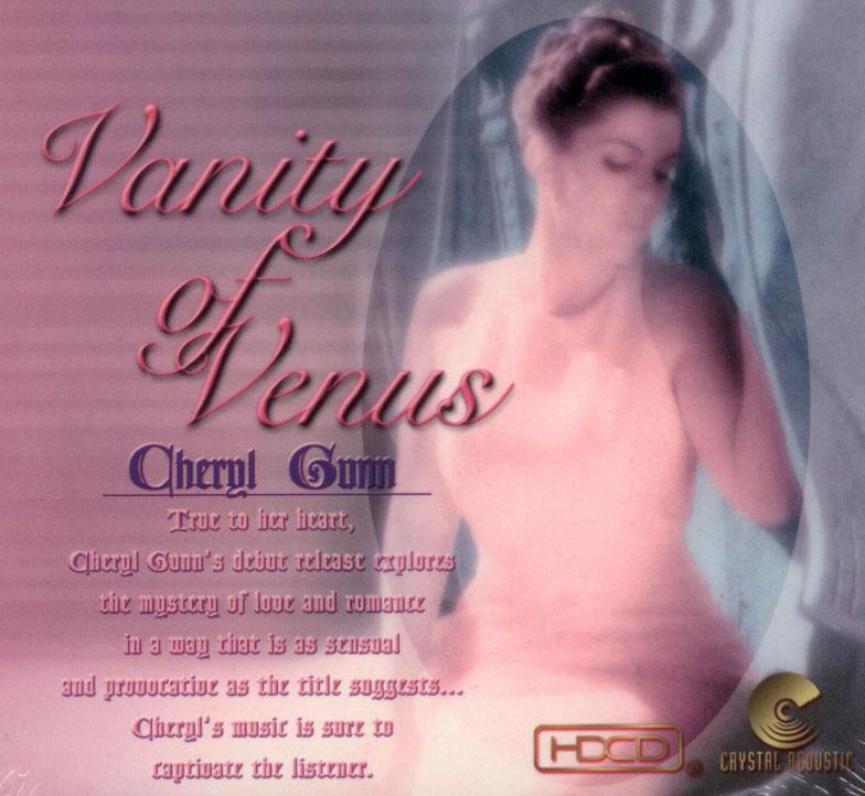 Vanity of Venus image