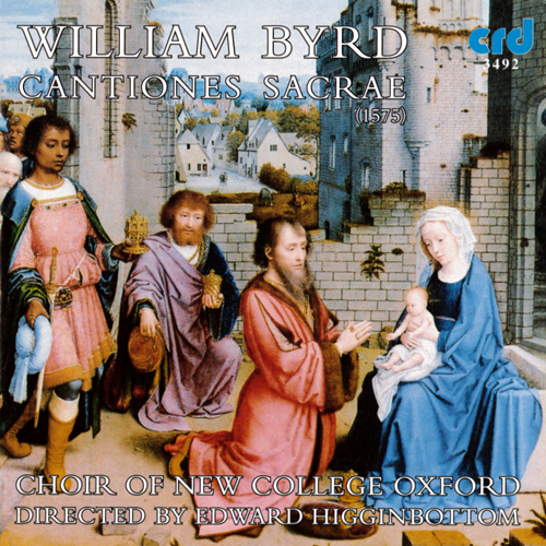 Cantiones Sacrae 1575