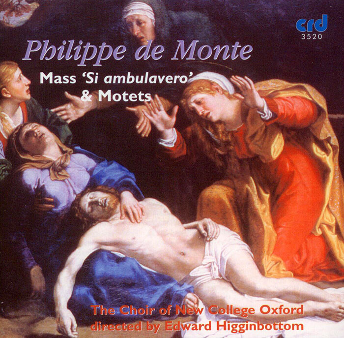 Missa Si ambulavero, Misere mei, Peccavi super numerum