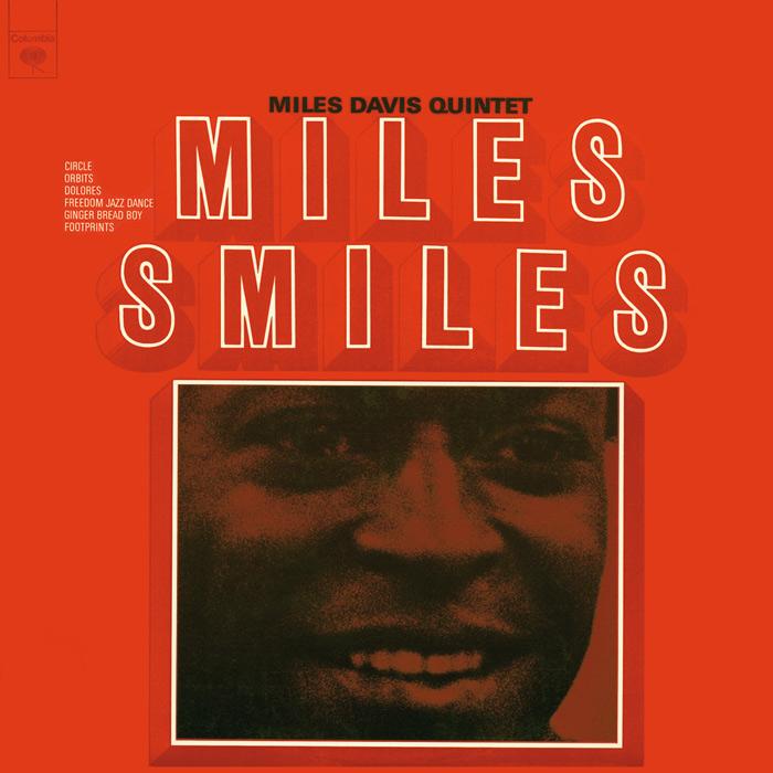 Club CD: Miles Davis Quintet - Miles Smiles