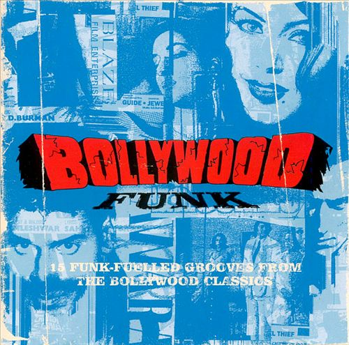 Bollywood Funk image