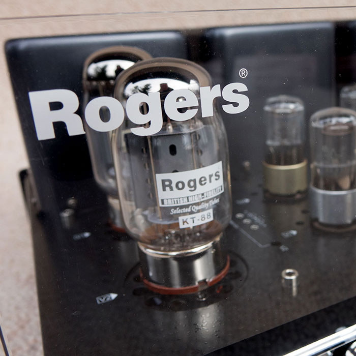 Rogers Cadet V