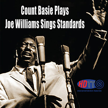 Count Basie Plays & Joe Williams Sings Standards