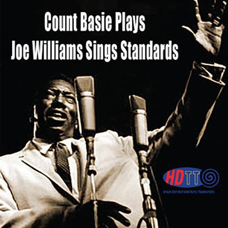 Count Basie Plays & Joe Williams Sings Standards