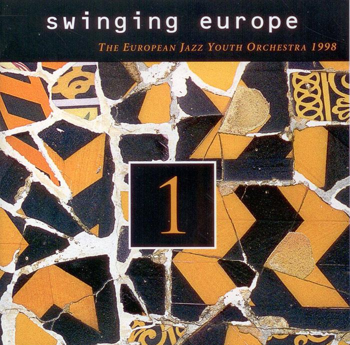 Swinging Europe, Vol. 1 image