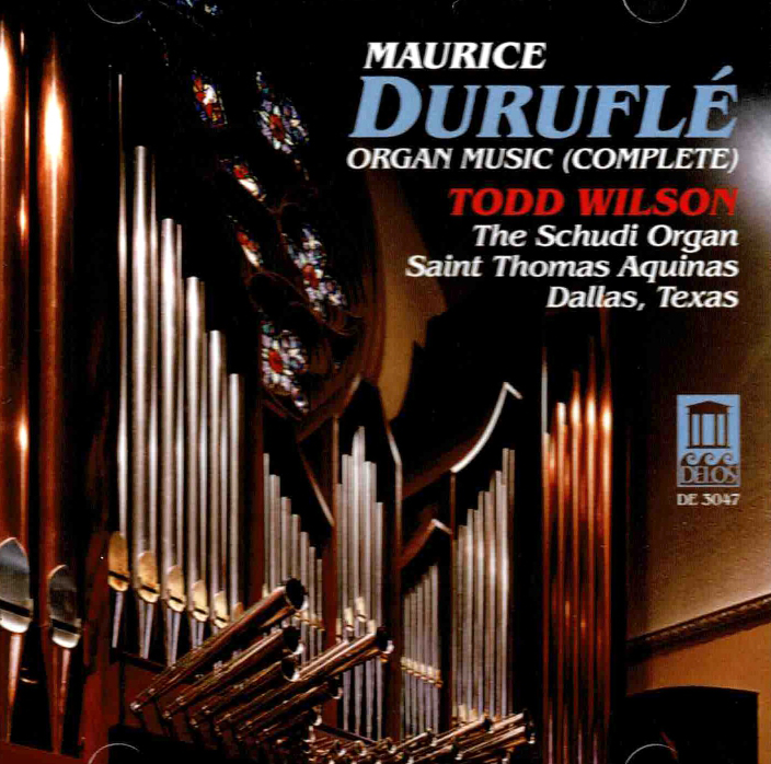Organ Music - complete