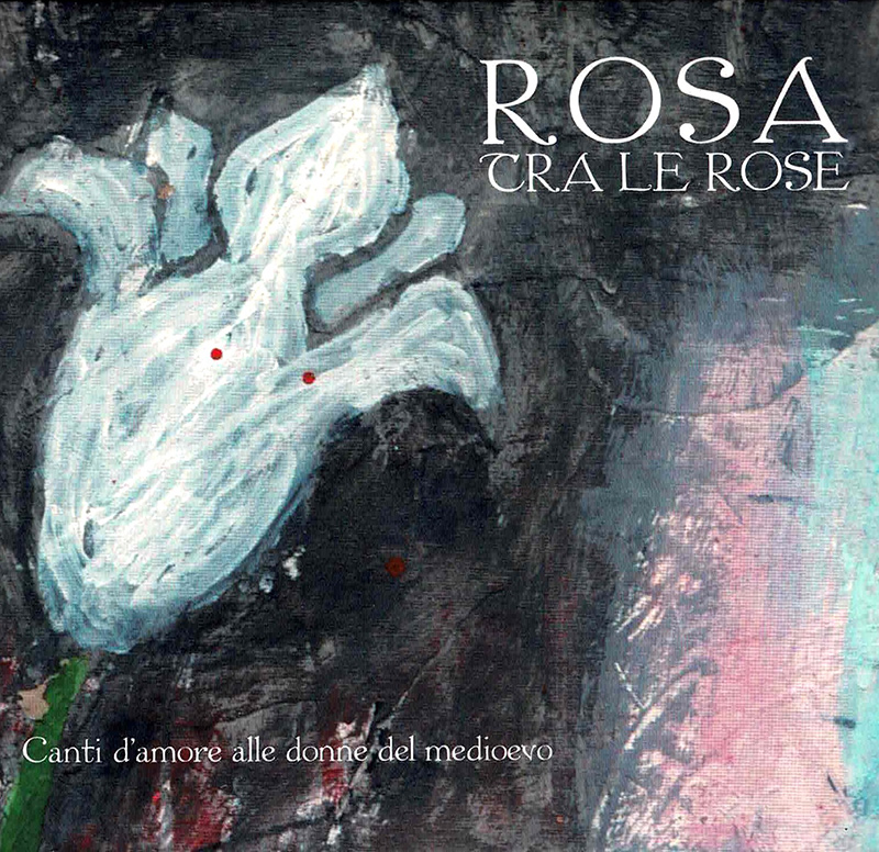 Rosa tra le rosa image