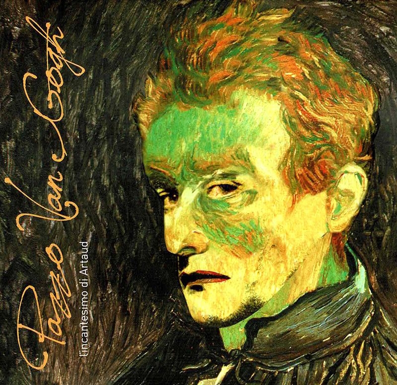 Pazzo Van Gogh image