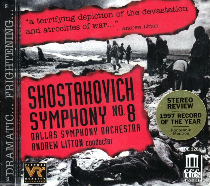 Symphony No.8 image