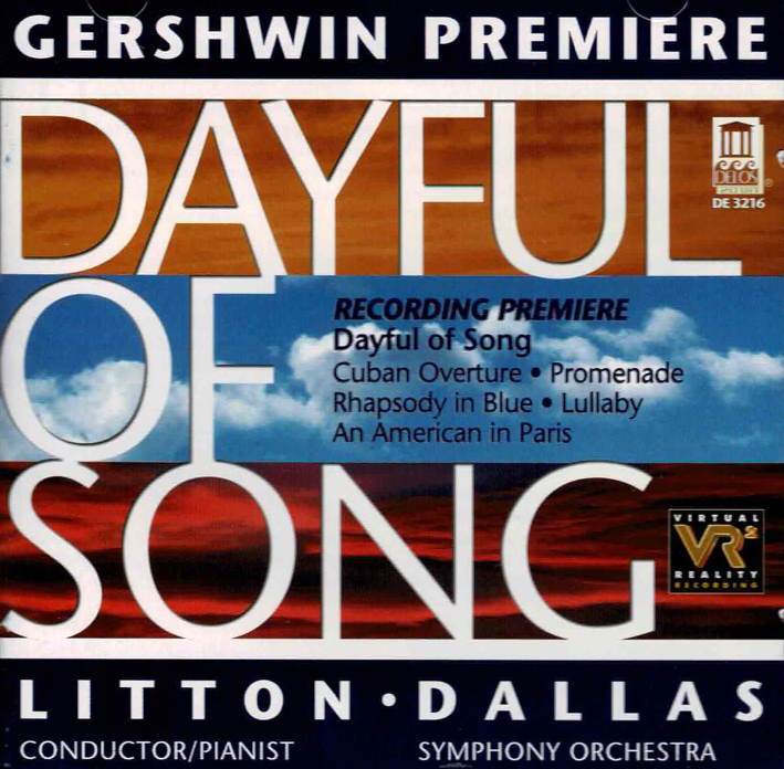 Dayful of Song image