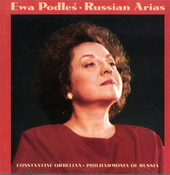 Russian Arias