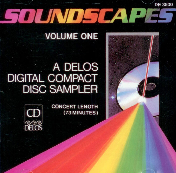 Soundscapes - vol. 1