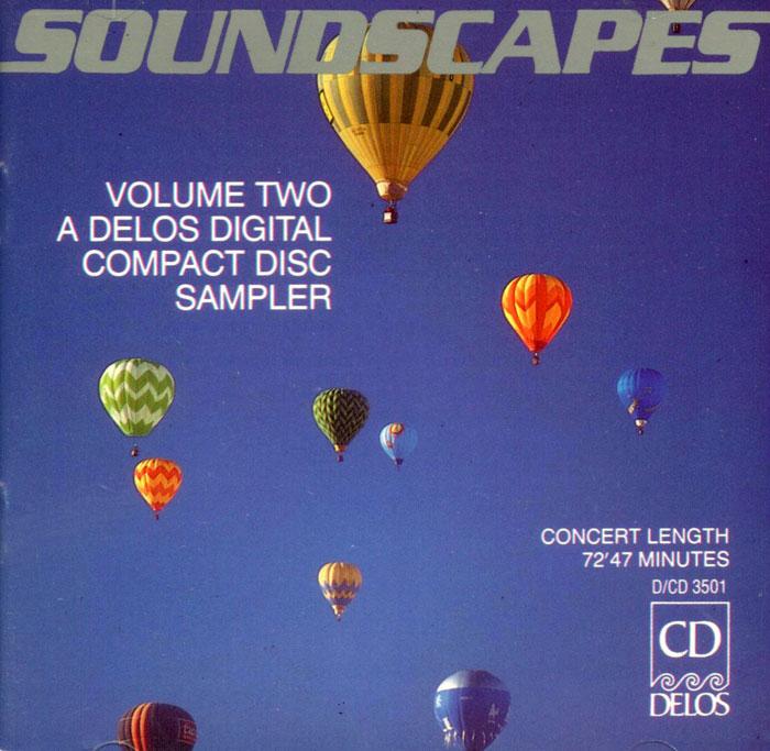 Soundscapes - Vol. 2