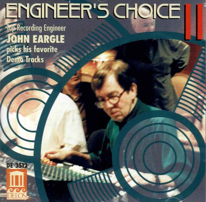 Engineer's Choice II