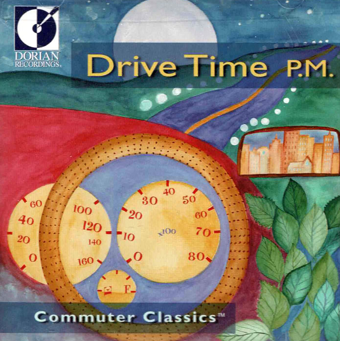 Drive Time P.M.