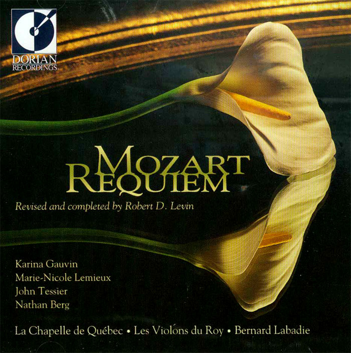 Requiem - wg edycji R. D.Levina