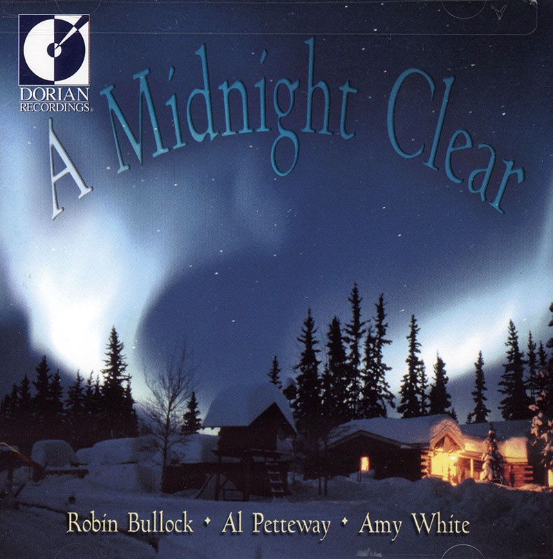 A Midnight Clear: A Celtic Christmas