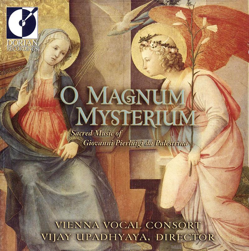 O Magnum Mysterium: Sacred Music of Palestrina