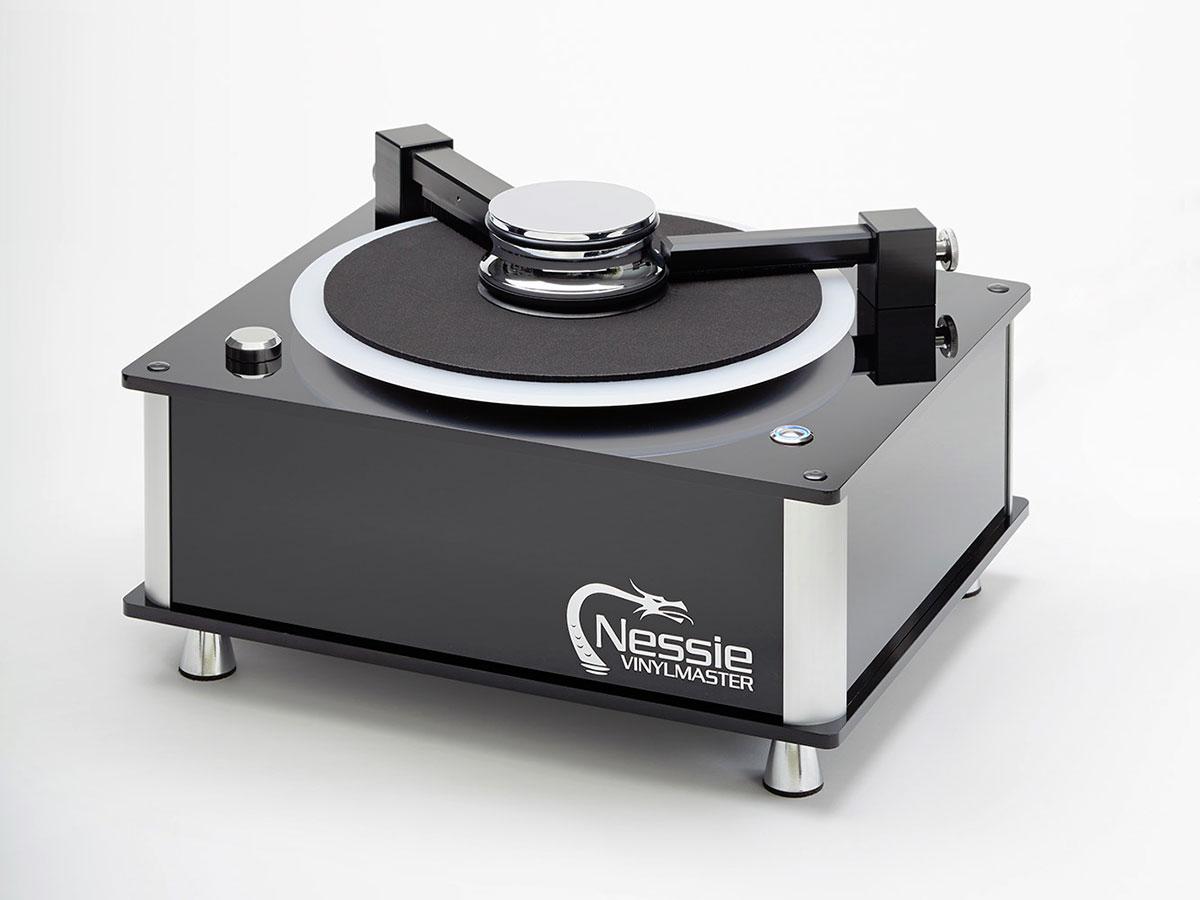 Nessie Vinylmaster®