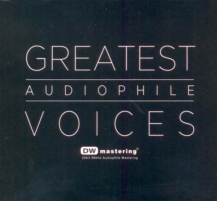 Greatest Audiophile Voices