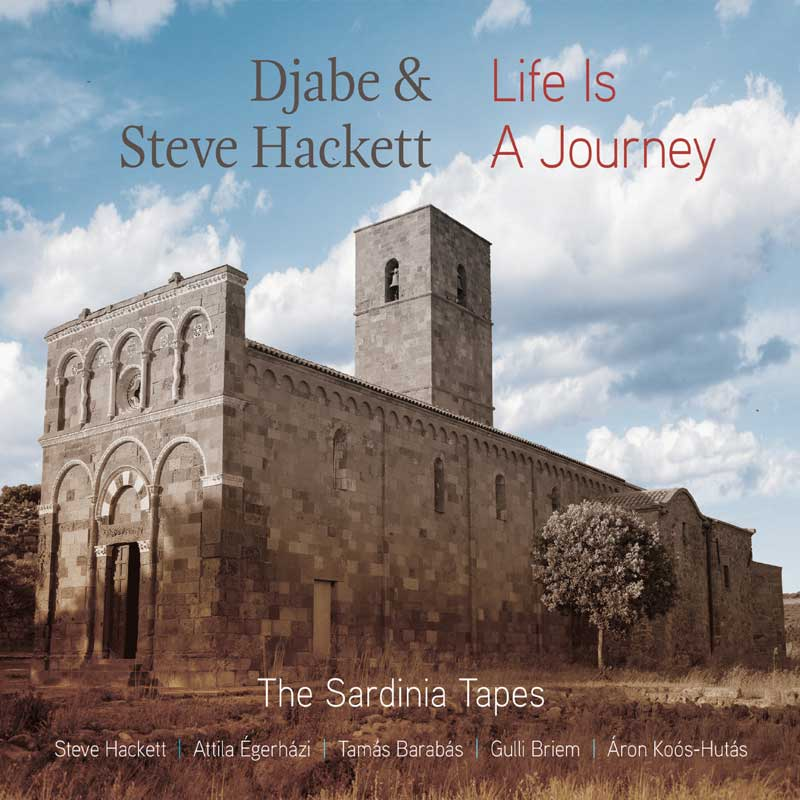 Life Is A Journey: Sardinia Tapes image